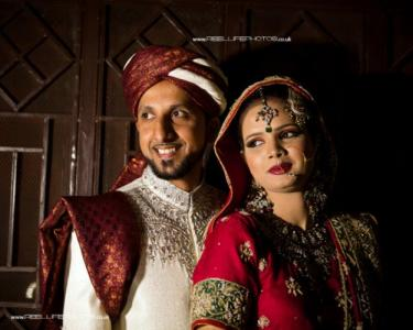 Asian wedding photography in Pakistan