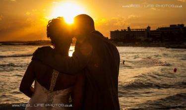 wedding photographers who travel anywhere!