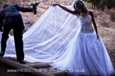 Getting married in Cyprus in June this year?